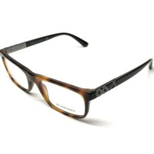 Burberry Women's Havana Eyeglasses!